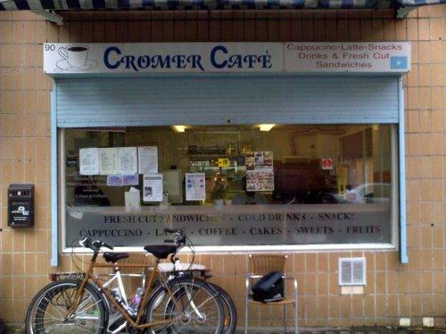 Cromer Cafe